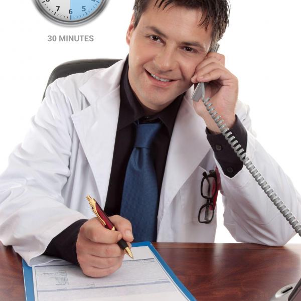 doctor30min