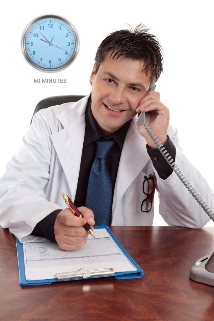 doctor60min